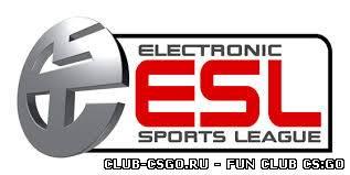 Скачать ESL конфиг к сервера CS:GO