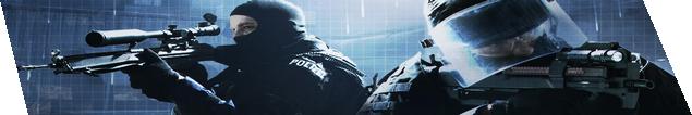 Портал отданный игре Counter-Strike: Global Offensive